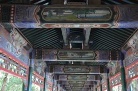 La galerie couverte est couverte de 14 000 peintures!